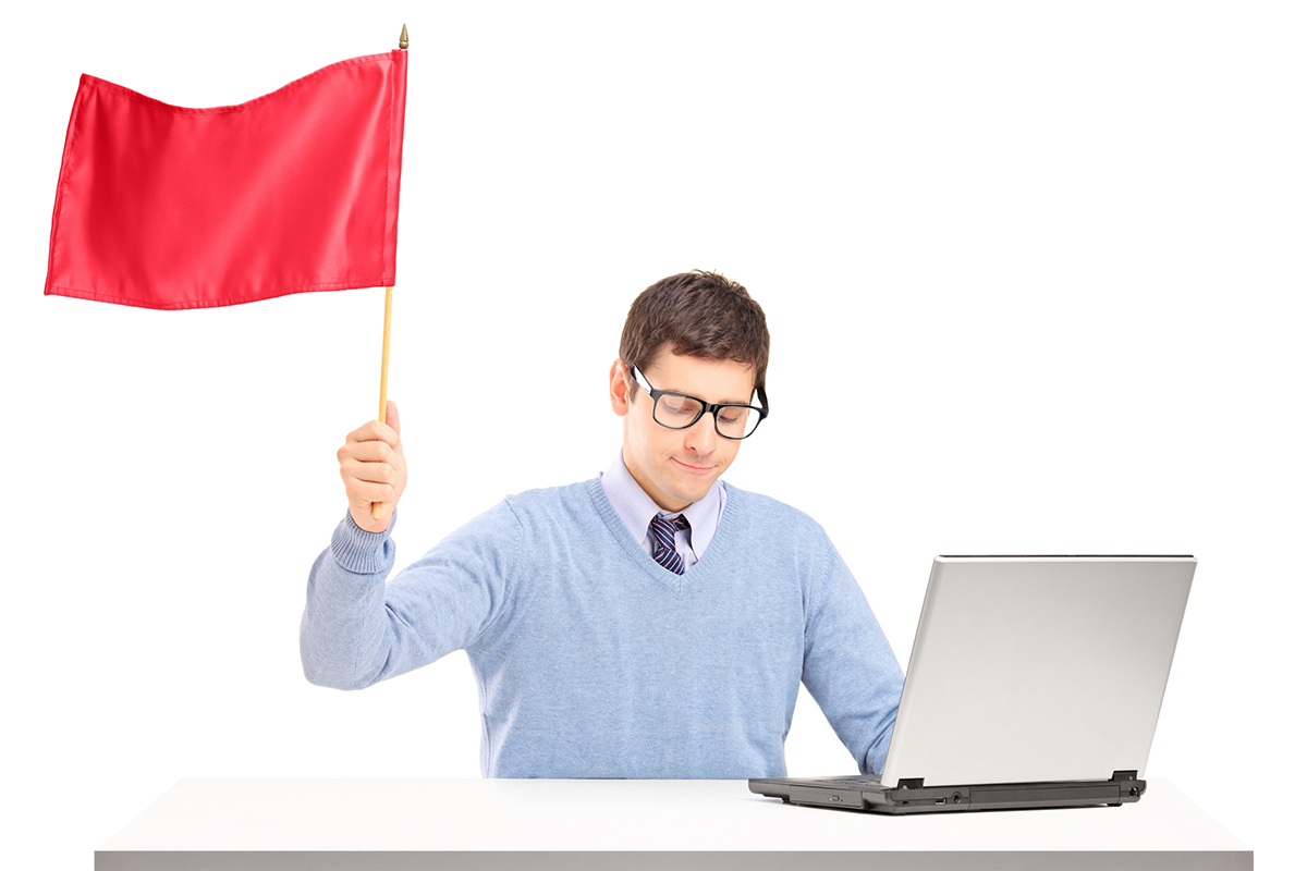 Resume Red Flags Focus Employment Service