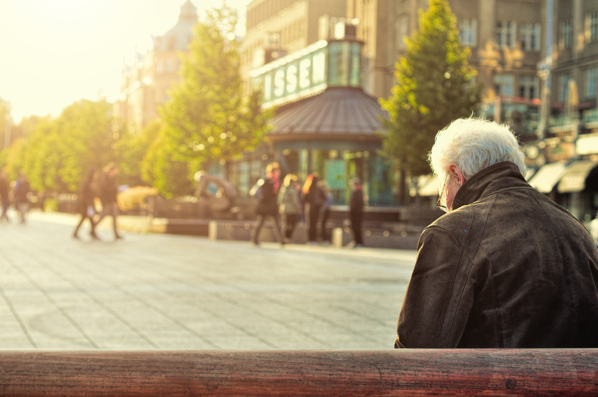 Bored of retirement? These tips on re-entering the job market are for you.
