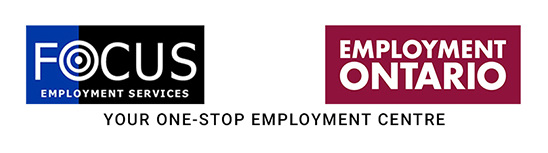 FOCUS Employment Services Logo